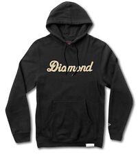 DIAMOND SUPPLY CO City Script HOODIE Sz LARGE BRAND NEW w/Tags! Supreme!