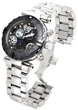 InvictA 18212 SUBAQUA Reserve  500 M Chronograph Skeleton SWISS Ret.$2995 NEW