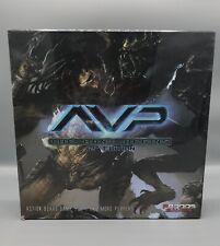 Prodos Alien V Predador A Caçada começa Jogo De Tabuleiro Edição 2nd Novo em folha na caixa