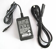 AC Adapter Charger for Sony Handycam DCR-DVD203 DCR-DVD205 DCR-DVD305 DCR-DVD403
