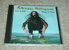 SHUGGY MILLIGAN Love n Life Things n Times CD RARE OOP