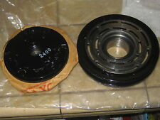 """MOPAR AC CLUTCH AND PULLEY PART # 3848955 AND OR 3848972 """" NEW OLD STOCK """""""