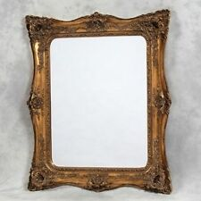 Unbranded Rectangle Resin Decorative Mirrors