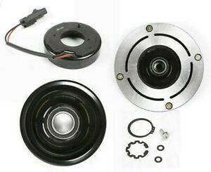AC Compressor Clutch Kit Fits: 2011 - 2020 JEEP GRAND CHEROKEE 5.7L COIL HUB