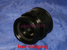 M52x1mm Screw lens to Mamiya 645 mount Camera Focusing Helicoid Adapter 35~65mm
