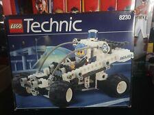 LEGO TECHNIC 8230 VINTAGE COLLECTIBLE (1996)