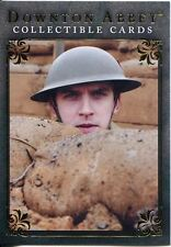 Downton Abbey Seasons 1 & 2 At War Chase Card  WWI-4