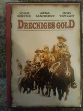 Western Dvd DRECKIGES GOLD