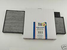 HYUNDAI I30 CABIN/POLLEN AIR FILTER SUITS 1.6L FD 4CYL D4FB T'DIESEL 2007-2012