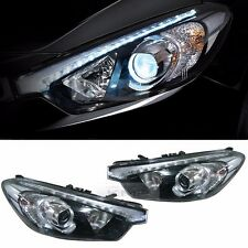 OEM Genuine Parts Day Light LED Head Lamp LH RH Assy For KIA 2013-2018 Cerato K3