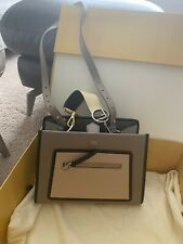 Fendi Authentic Product 8BH344-A38C Bag/Runaway/Calf, new