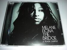 Melanie Fiona - The Bridge - 5 Track Album Sampler