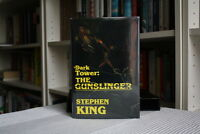 Stephen King (1982) 'The Dark Tower: the Gunslinger', signed first edition, 1/1