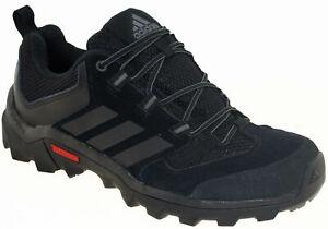 Adidas Men's Caprock Hiking Shoe Style AF6097 Black