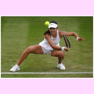 "Emma Raducanu Tennis US Open Winner 2021 : Huge Photo Poster 36""x24""  #1"