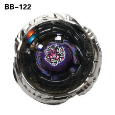 Beyblade Metal Fight Diablo Nemesis X:D Bottom 4D System BB122 No Launcher