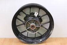 2015 HONDA CBR500R CBR 500  Rear Wheel / Rim 17 x 4.50