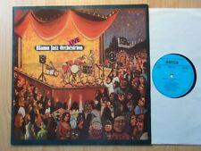 BLAMU JATZ ORCHESTRION DDR AMIGA LP: LIVE (856037)/HEY JUDE LADY MADONNA++