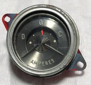 1955 BUICK SUPER/ROADMASTER AMPS GAUGE