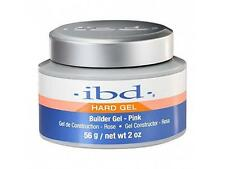 ibd UV Pink Builder Gel - 56 g / 2 oz 1 pc- Hard Gel 60412