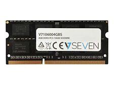 V7 V7106004gbs Memoria RAM 4gb 1.333mhz Tipologia SO DIMM Tecnologia Ddr3
