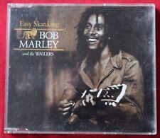 Bob Marley and the Wailers, easy skanking, Maxi CD