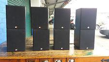 Wharfedale Programme 30D.6 estantería altavoces Hi-Fi (721)