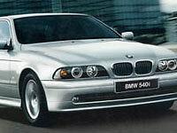 Chiptuning OBD BMW 5er 520d 2.0d E39