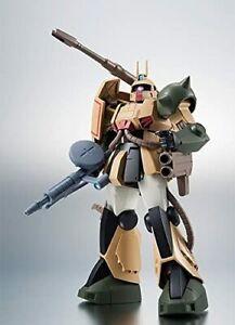 ROBOT SPIRITS SIDE MS MS-06K ZAKU CANNON Ver A.N.I.M.E. Figure BANDAI Gundam NEW