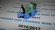 """Thomas & Friends Minis 2017 ANIMAL MILLIE  """"PEACOCK"""" NEW - LAST ONE - SHIPS FREE"""