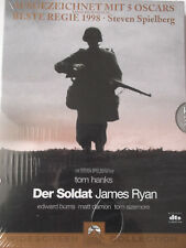 Der Soldat James Ryan - Tom Hanks, Matt Damon, Tom Sizemore, Steven Spielberg