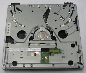 DVD-Laufwerk mit neuem Laser für Nintendo Wii, optional mit Einbau - Top