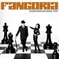 EXISTENCIALISMO POP-FANGORIA NEW CD EP 04-06-21 PRE ORDER/RESERVA-ALASKA