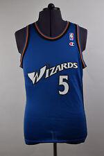 NBA Washington Wizards Basketball Jersey Shirt  5 Howard e577a6fe1