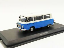 1:43 Schuco Barkas B 1000 Limited Edition 1000pcs Modellauto Diecast Scale Car