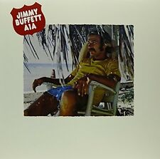 Jimmy Buffett - A-1-A [New Vinyl]
