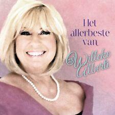 WILLEKE ALBERTI - HET ALLERBESTE VAN WILLEKE ALBERTI  2 VINYL LP NEU