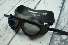 NEW BNWT Alexander Wang X H&M Swimming Goggles Glasses VERY RARE