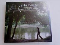 Carla Bruni Comme Si De Rien N'Etait Digipak Made In France Brand New Sealed