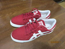 Asics Onitsuka Tiger A-SYS  Red / WHITE  US#5.5 JP24.0