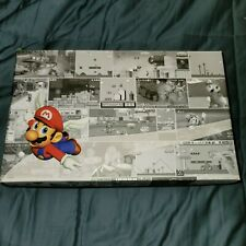 Puma × Super Mario 64 (Nintendo) / OG / DS / 9.5