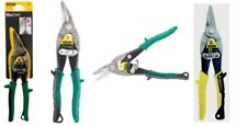 Snips Stanley Hand Tools Aviation Snips Various Styles New