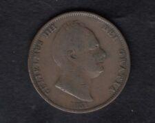 Uk Coin 1/2 Penny Gulielmus Iiii 1831 Cv= $90