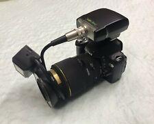 Nikon D60 Lester Dine Medical/Dental Clinical Close-up Camera System