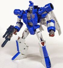 Transformers Generations SCOURGE Complete Deluxe G1 Hasbro Lot