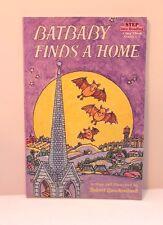 Batbaby Finds a Home by Robert Quackenbush - Beginning Reader Step 2 Book