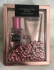 Victoria's Secret Tease Mist & Lotion Gift Set - UK SELLER
