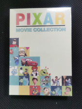 Walt Disney 22 Pixar Movie Collection Lot Dvd 11-Disc Region 1 Us Fast shipping
