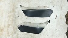 12 Yamaha XT1200 XT 1200 Z Super Tenere wind shield deflectors right left