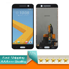 Black for HTC 10 One M10 M10H LCD Display Touch Screen Replacement Assembly A+++